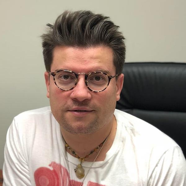 Foto de perfil de Antonio Barbeito