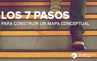 7 claves para construir un mapa conceptual