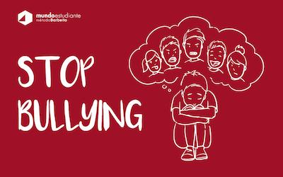¿Cómo acabar con el bullying?