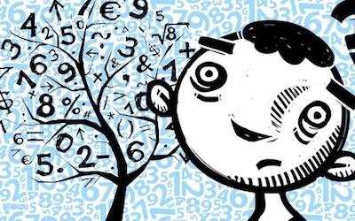 Trucos para aprobar matemáticas II en Selectividad